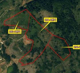 충청북도 단양군 매포읍 영천리 390-2번지 일원 토지형 1MW (500kW 2구좌)
